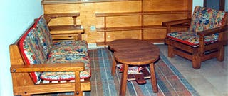 Mueble tiroles parte tres
