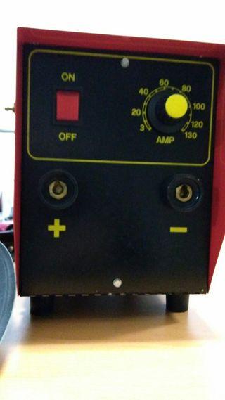 maquina soldar electrica