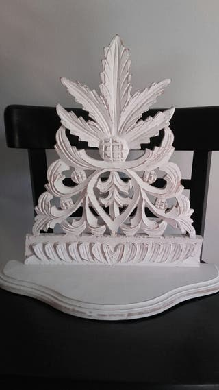 Soporte decorativo