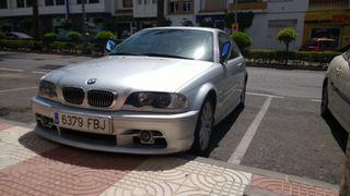 Bmw 328 ci 2000