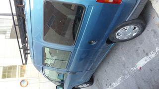 Fiat Scudo 2000 turbo diésel