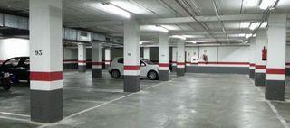 Se ALQUILA o se VENDE Plaza de Garaje