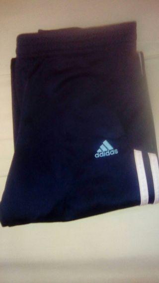 conjunto de chándal Adidas