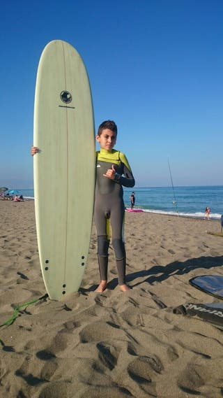 Tabla de surf snatu minilong