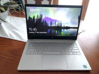 """Xiaomi Mi Notebook Air 13,3"""" BATERIA NUEVA!"""