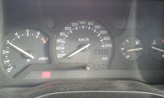 Ford Escort 1994 16V inyección