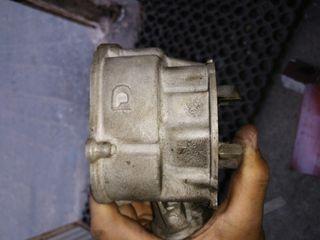 cilindro original dervi