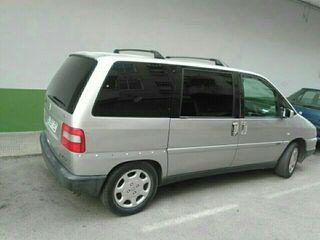 Citroen Evasion 2000