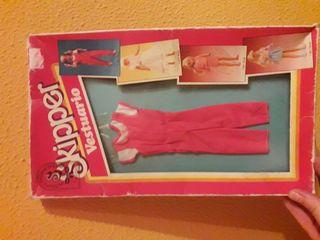 Conjunto muñeca Skipper mattel
