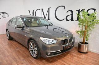 BMW SERIES 5 530d Gran Turismo, 258cv, 5p