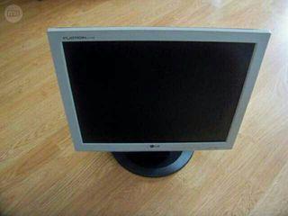 """vendo monitor pc lg 17"""""""