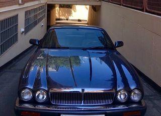 Jaguar XJ sport 4.0