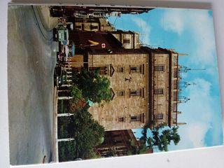 Block de postales años 60 Valencia