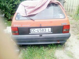 SEAT Ibiza 92