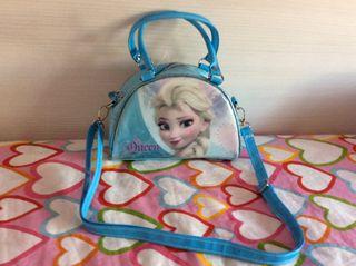 Bolso Elsa Frozen