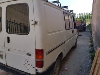 ford transit 1998 7 plazas