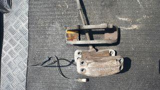 pinza delantera de freno mercedes cls w219