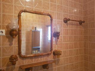 Accesorios cuarto de baño