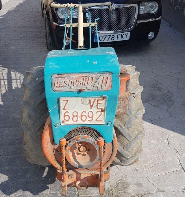 moto cultor
