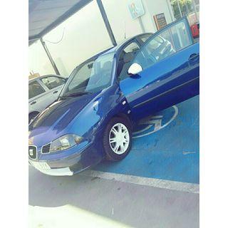 Seat Ibiza 6l sport
