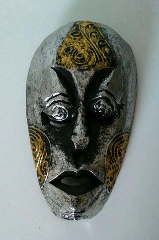 marco caras decoracion