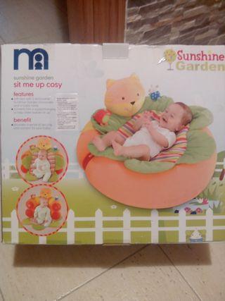 Sunshine Garden Mothercare