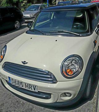 Mini Mini 2013