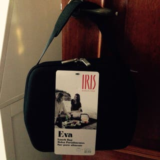 Lunchbox / bolsa portalimentos Iris