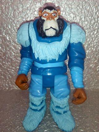 Caballero de las Nieves de Thundercats 1985