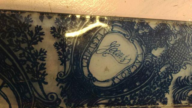 Christian Lacroix precioso cinturon
