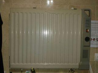 Radiador/calefactor