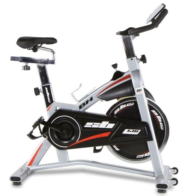 Bicicleta indoor Sb1.16 BH Fitnes