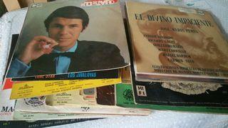 Discos LP