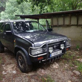 Nissan Terrano II 1991