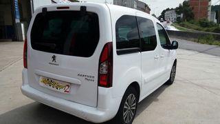 Peugeot Partner hdi 90cv teepe combi