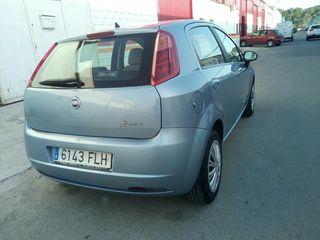 Fiat Punto 1.4 solo 65.000km