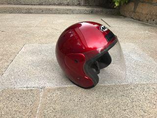 Casco moto MT perfecto