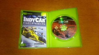 Indycar xbox