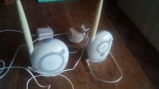 audifonos para oir al bebe.AVENT