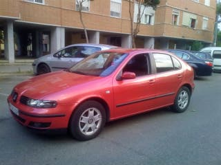 SEAT Leon 1.6 16v 2002