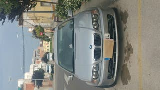 Bmw COUPE 3 GAS ECON