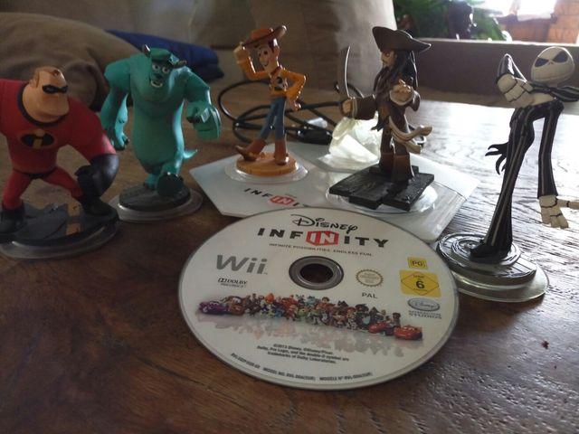 Juego Wii De Segunda Mano Por 30 En Sant Jordi De Ses Salines En