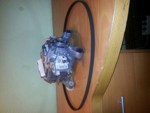 motor lavadora
