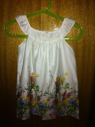 lote ropa bebé niña 18-24 meses