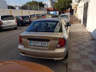 Hyundai Accent 2005 gasolina