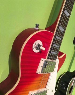 Guitarra Electrica Epiphone LP