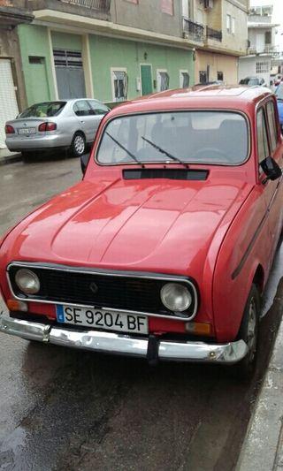 Renault 4 tl 1992