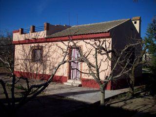 Casa de campo en Calatayud
