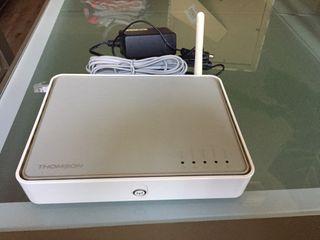 Router wi-fi thomson