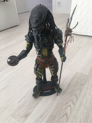 Hottoys lost predator